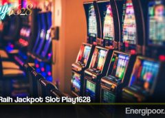 Tips Raih Jackpot Slot Play1628