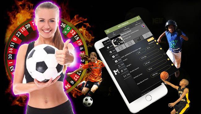 Berpenghasilan dengan Bermain Taruhan Sportsbook Online